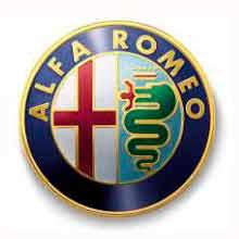 Llantas para Alfa Romeo