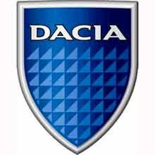 Llantas para Dacia