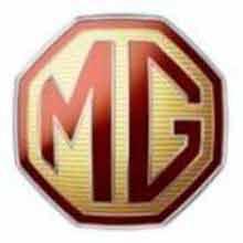 Llantas para MG