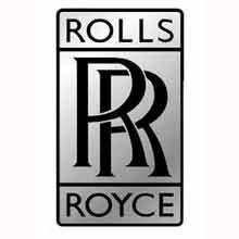 Llantas para ROLLS-ROYCE