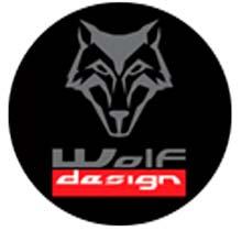Llantas Wolf Design