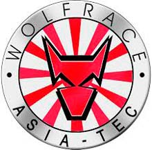 Llantas Wolfrace Asia-Tec