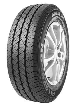 GOLDLINE GL 4SEASON (165/60R14 75H)